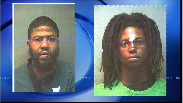 Phenix City Armed Robbery suspects arrested after chase and crash