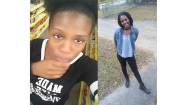 Search efforts underway for a frequent teenage runaway