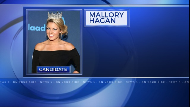 Former Miss America Running For Alabama Congress