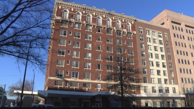 UPDATE: Ralston Towers has until Feb 21 to fix remaining units without heat