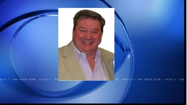 Lee County Coroner seeking re election