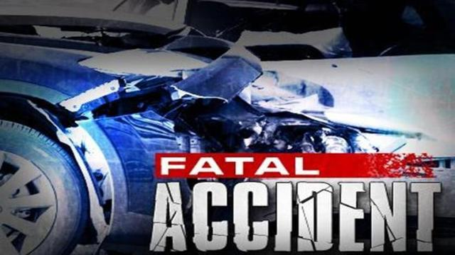 FATAL CAR CRASH: At the intersection of Forrest and Delray Roads.