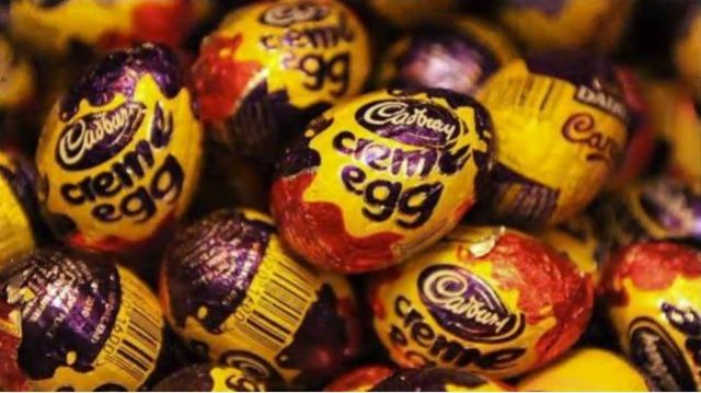 Cadbury looking to hire 'chocolate and cocoa beverage' taster
