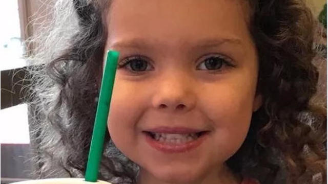 4-year-old girl kidnapped from South Carolina found safe in Alabama