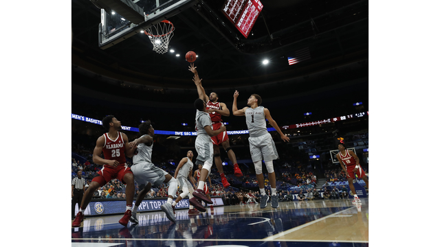 Texas A&M Basketball: 3 takeaways from loss to Alabama in SEC Tournament