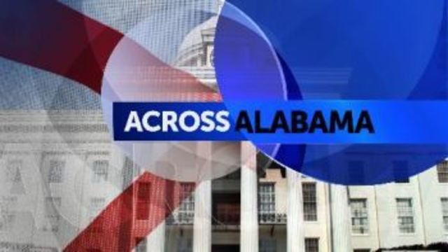 At least 1 shot at Alabama hospital