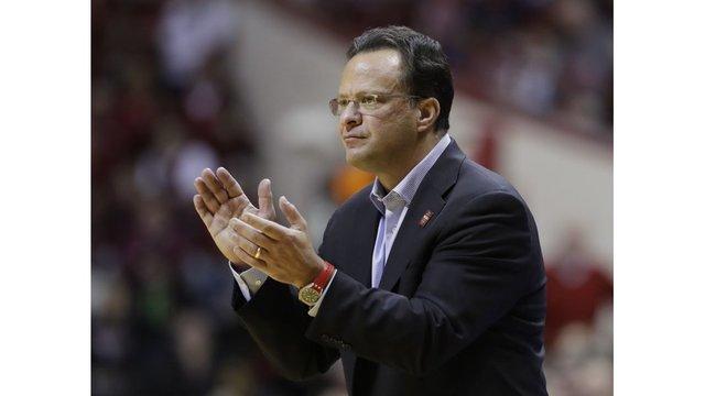 Georgia hires former IU coach Crean