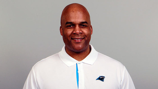 Washington promoted to Panthers defensive coordinator