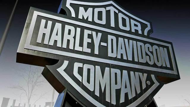 Harley-Davidson recalls bikes, brakes can fail