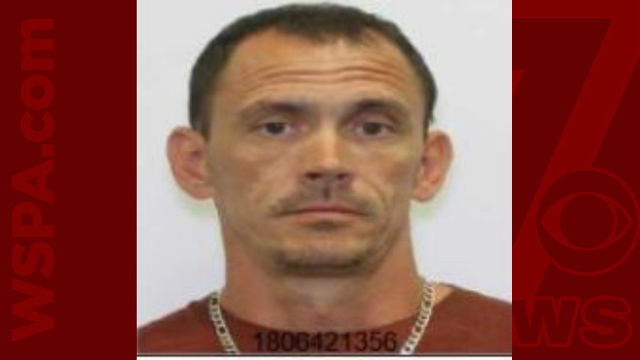 Missing man's truck found burned in Pelzer, say police