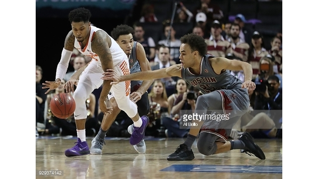 Clemson vs. Boston College - 3/8/18 College Basketball Pick, Odds, and Prediction