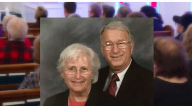Auto linked to death of pastor's wife has been located near Littleton