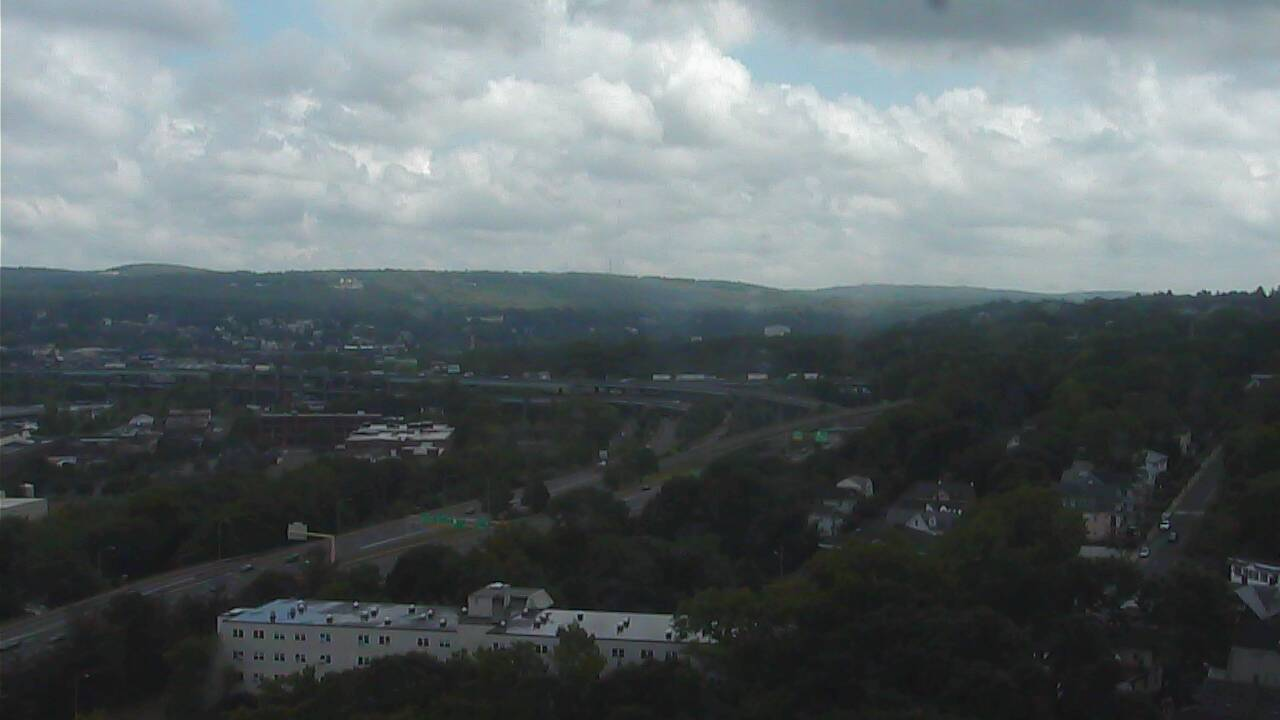 Waterbury - Live Weather Camera
