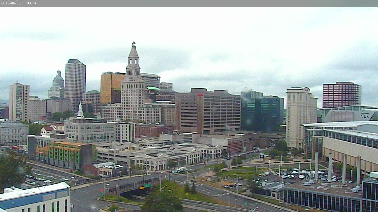Hartford - Live Weather Camera