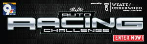 CAuto RAcing Challenge