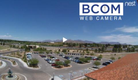 BCOM Cam