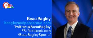 Beau Bagley