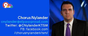 Chorus Nylander