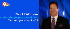 Chuck DeBroder
