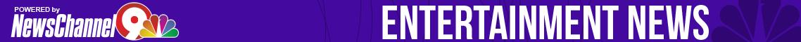 Entertainment News Header