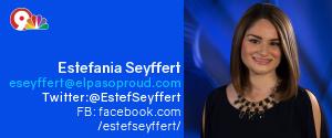 Estefania Seyffert
