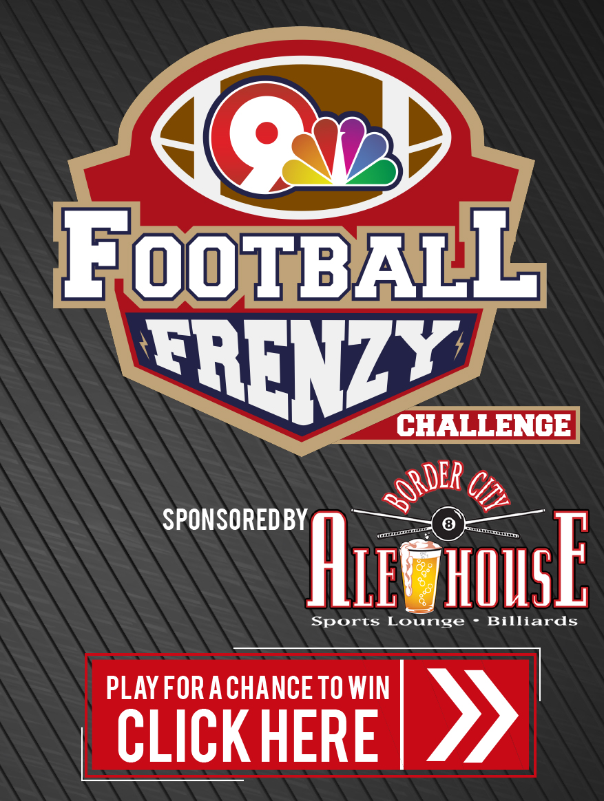 Football Frenzy contest link