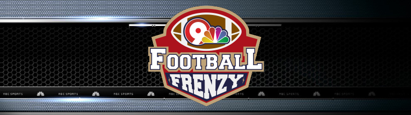 Football Frenzy Main Header