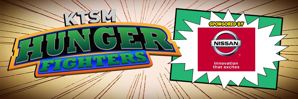 KTSM Hunger Fighter 1