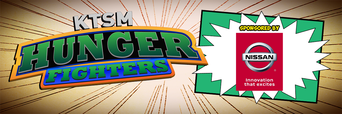 KTSM Hunger Fighter 1