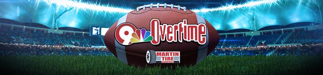 Overtime Logo Header