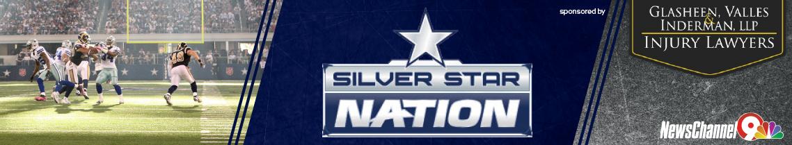 Silver Star Nation GV&I Header