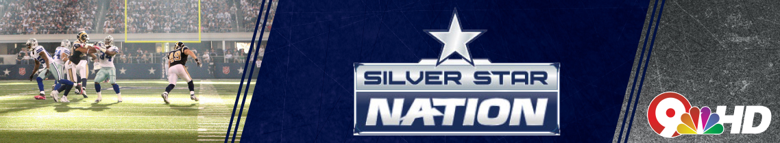 Silver Star Nation Header