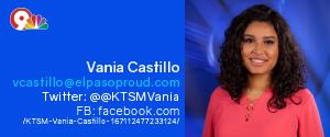Vania Castillo