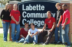 Labette Community College