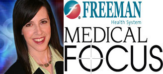 Freeman Medical Focus with Gretchen Bolander