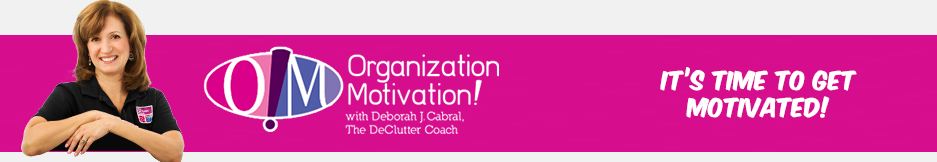 The DeClutter Coach