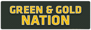 Green and Gold Nation