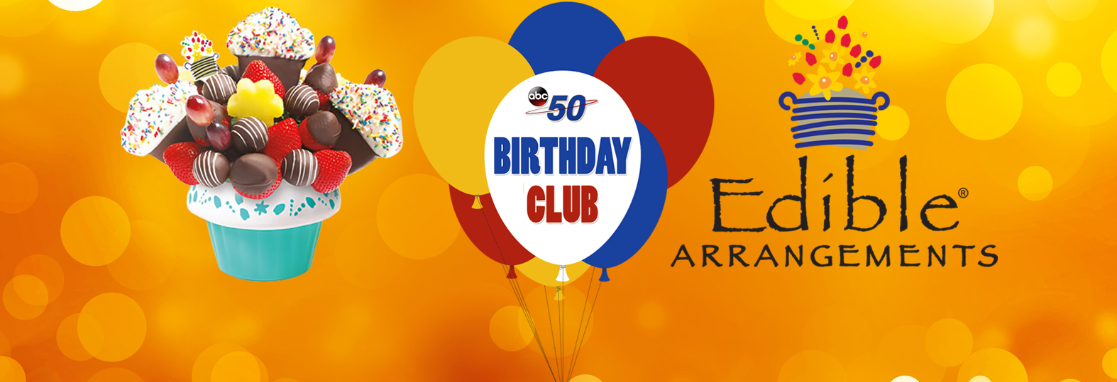 ABC50's Birthday Club