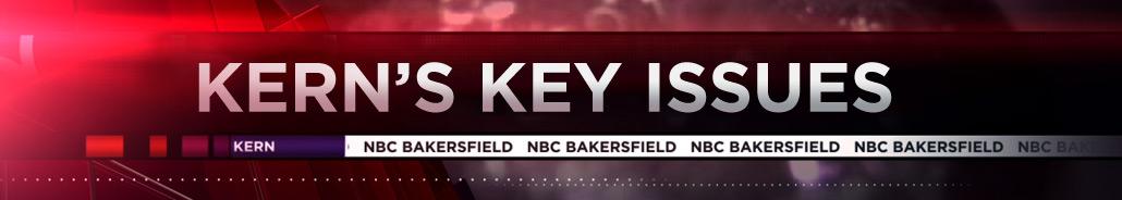 Kern's Key Issues