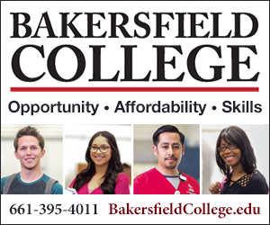 Bakersfield College - Opportunity, Affordability, Skills