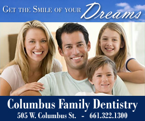Columbus Family Dentistry