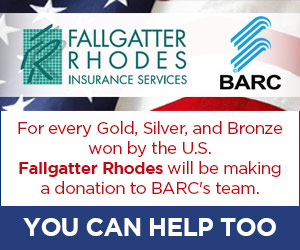 Fallgatter Rhodes and BARC
