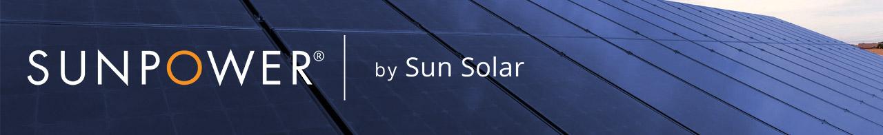 SunPower by Sun Solar