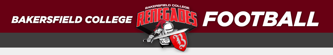 Bakersfield College Football