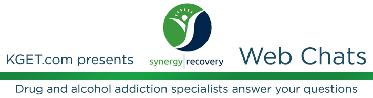 Web Chats - Synergy Recovery Services