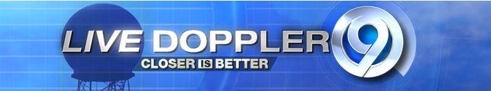 Live Doppler 9 Localsyr Newschannel 9 Wsyr