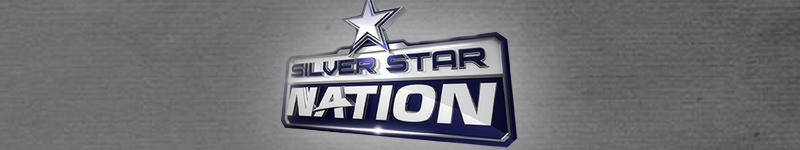 Silver Star Nation Sponsor Title
