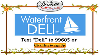 Waterfront Deli