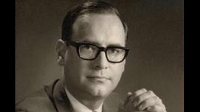 """James Berton dr James Berton """"bert"""" Rhoads"""