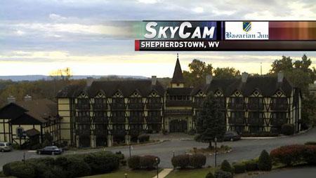 Bavarian Inn Skycam